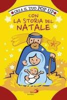 Crea il tuo pop up con la storia del Natale - Irene Mazza