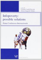 Infopoverty: possible solutions. 1ª Conferenza internazionale