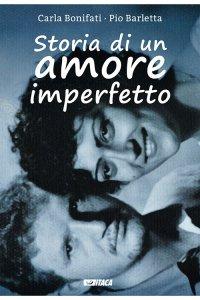 Copertina di 'Storia di un amore imperfetto'