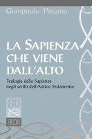 La Sapienza che viene dall'alto - Gianpaolo Pagano
