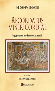 Copertina di 'Recordatus misericordiae'