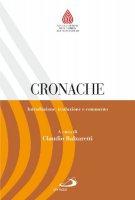 Cronache - Claudio Balzaretti