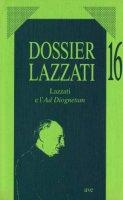 Lazzati e l'Ad Diognetum - Rizzi Marco
