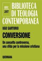 Conversione - Ugo Sartorio