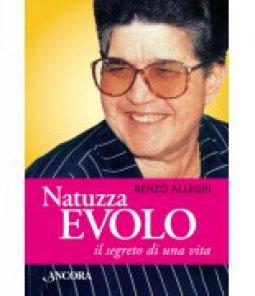 Copertina di 'Natuzza Evolo il segreto di una vita'