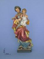 Statua San Giuseppe con Gesù bambino di  su LibreriadelSanto.it