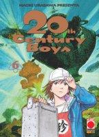 20th century boys - Urasawa Naoki