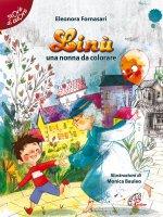 Linù. Una nonna da colorare - Eleonora Fornasari