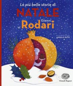Copertina di 'Le più belle storie di Natale'