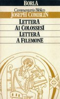 Lettera ai colossesi e lettera a Filemone - Comblin Joseph