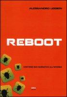 Reboot - Liggieri Alessandro