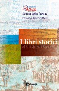 Copertina di 'I libri storici'