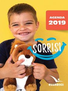 Copertina di 'Agenda sorrisi 2019'