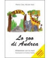 Lo zoo di Andrea - Nicole Vian , Pietro Celo