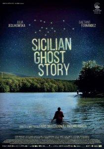 Copertina di 'Sicilian ghost story'