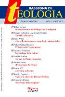 L'etica teologica cattolica oggi - Andrea Vicini S.I.