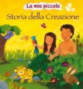 La mia piccola storia della creazione - Goodings Christina, Mitchell Melanie