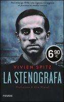 La stenografa - Spitz Viven