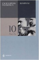 Enciclopedia filosofica   [volume 10] Rae-Sc