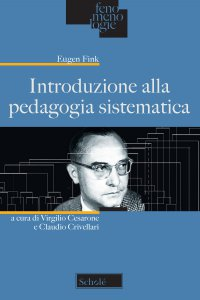 Copertina di 'Introduzione alla pedagogia sistematica'