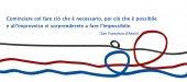"""Immagine di 'SpiriTazza """"L'impossibile"""" (San Francesco d'Assisi)'"""