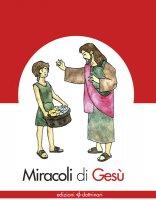 Miracoli di Gesù