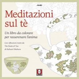Copertina di 'Meditazioni sul tè'