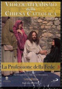 Copertina di 'Videocatechismo della Chiesa Cattolica, Vol. 3'