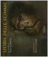 La storia delle scimmie - Coppens Yves
