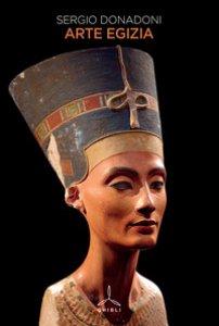 Copertina di 'Arte egizia'