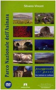 Copertina di 'Parco nazionale dell'Asinara. Con DVD'