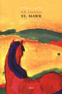 Copertina di 'St. Mawr'