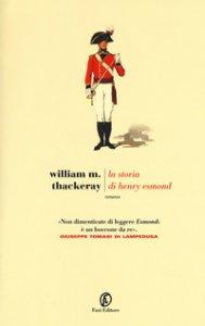 Copertina di 'La storia di Henry Esmond'