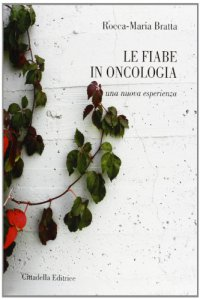 Copertina di 'Fiabe in oncologia'