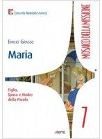 Maria - Emilio Grasso