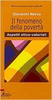 Il fenomeno della povertà - Giovanni Nervo
