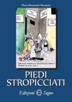 Piedi stropicciati - Flora Bresciani Nicassio