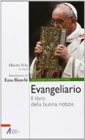 Evangeliario - Vela Alberto
