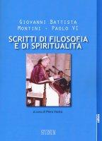 Scritti di filosofia - Giovanni Battista Montini,  Paolo VI