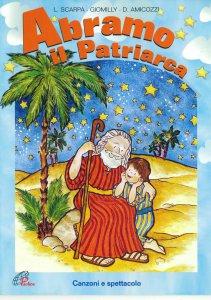 Copertina di 'Abramo il Patriarca'