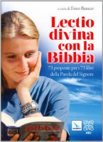 Lectio divina con la bibbia