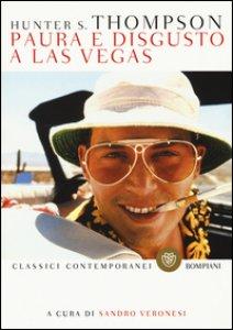 Copertina di 'Paura e disgusto a Las Vegas'
