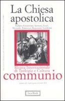 La Chiesa apostolica - Aa. Vv.