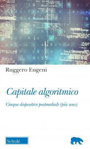 Copertina di 'Capitale algoritmico'