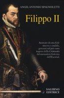 Filippo II - Spagnoletti Angelantonio