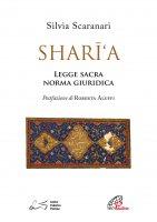 Shari'a - Silvia Scaranari