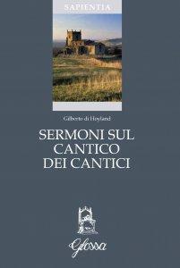 Copertina di 'Sermoni sul Cantico dei Cantici'