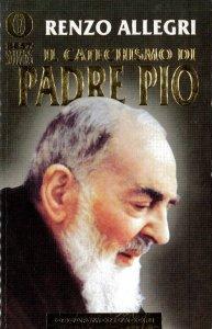 Copertina di 'Il catechismo di padre Pio'
