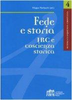 Fede e storia IRC e coscienza storica - Morlacchi Filippo