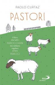 Copertina di 'Pastori'